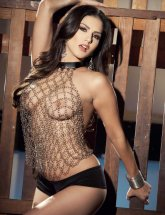 Sunny Leone Unchained