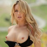 Kayden Kross Naked Boobs